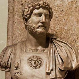 Pillole di cultura. Adriano: grande imperatore e generoso mecenate