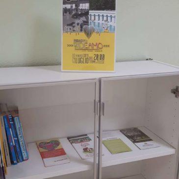 """Benevento. La biblioteca del reparto di otorinolaringoiatria del """"San Pio"""" è realtà"""