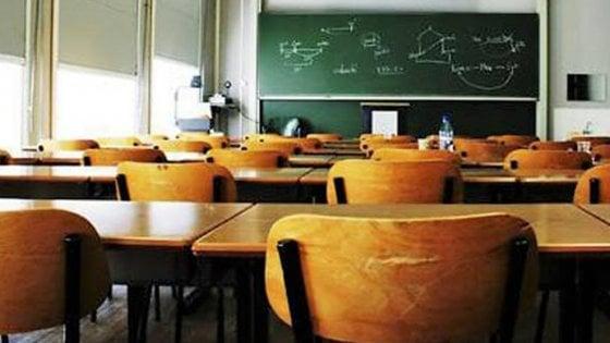 Covid: ipotesi scuola a distanza anche a settembre