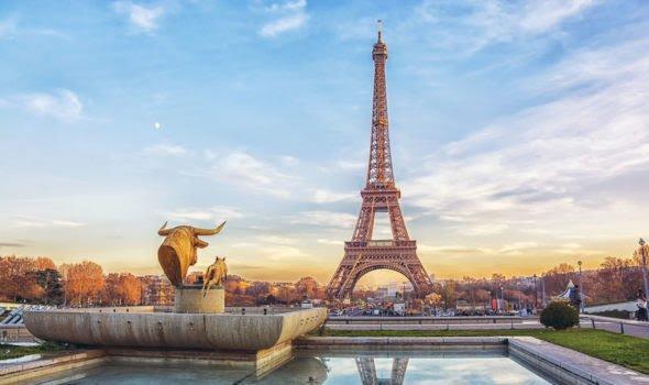 Accadde oggi: 26 gennaio 1887, si innalza al cielo la Tour Eiffel