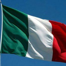 Accadde oggi: 7 gennaio 1797, l'adozione del tricolore italiano