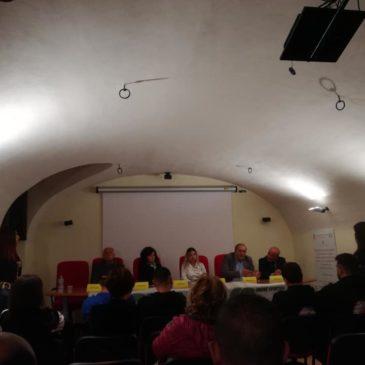 Unione sportiva Acli e casa editrice Edizioni 2000diciassette sul territorio sannita per un incrocio tra cultura e sport