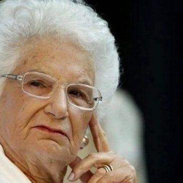 Liliana Segre è cittadina onoraria di Telese Terme