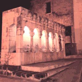Immagini dal Sannio: Isernia, città candidata a Capitale della cultura 2021