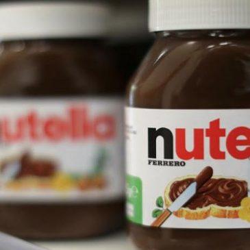 Perché il 5 febbraio è obbligatorio mangiare la Nutella