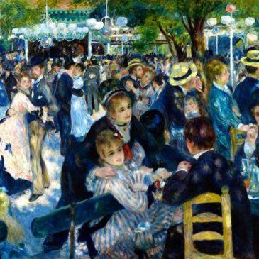 Accadde oggi: 25 febbraio 1841, nasce Pierre-Auguste Renoir, artista della joie de vivre