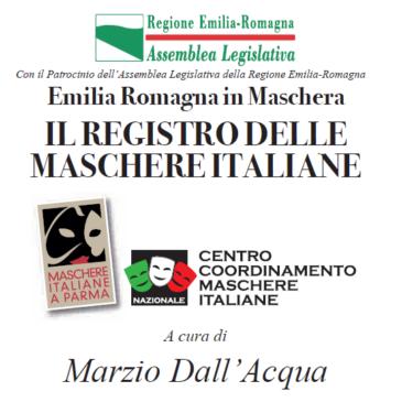 Maschere Italiane: a Parma nasce il Centro Nazionale di Coordinamento