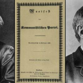Accadde oggi: 21 febbraio 1848, viene pubblicato il Manifesto del Partito Comunista