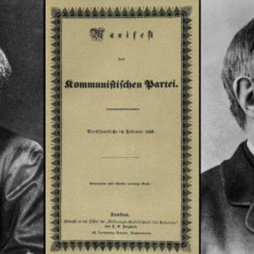 Accadde oggi: 21 febbraio 1848, pubblicato il Manifesto del Partito Comunista