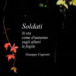 Accadde oggi: 8 febbraio 1888, nasce Giuseppe Ungaretti, poeta di trincea