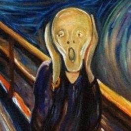 """Accadde oggi: 12 febbraio 1994, """"L'Urlo"""" di Edvard Munch rubato in soli 50 secondi"""