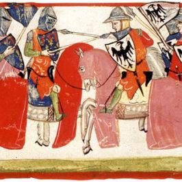 Accadde oggi: 26 febbraio 1266, la battaglia di Benevento e la morte di Manfredi di Svevia