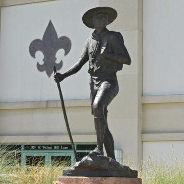 Abusi sessuali: i Boy Scouts Usa dichiarano bancarotta