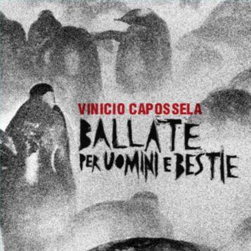 A Vinicio Capossela il Top2019, alla siciliana Giulia Mei un premio speciale