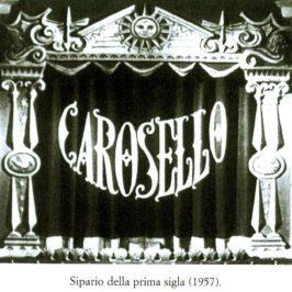 Accadde oggi: 3 febbraio 1957, il Carosello debutta in TV. Il video