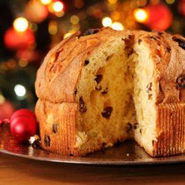San Biagio: perché il 3 febbraio si mangia il panettone di Natale