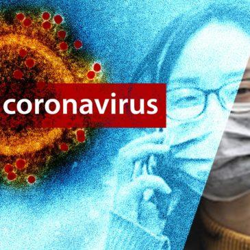 """Prof. Luca Steardo: """"Il nuovo coronavirus incarna paure inconsce ma attenzione all'allarmismo"""""""