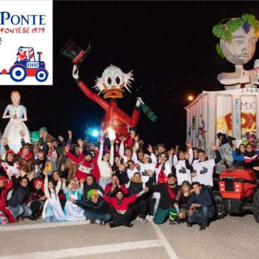 Carnevale Pontese, successo di pubblico guardando ai prossimi eventi