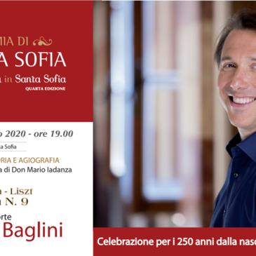 Con la Sinfonia N. 9 a Santa Sofia, Benevento incontra Beethoven