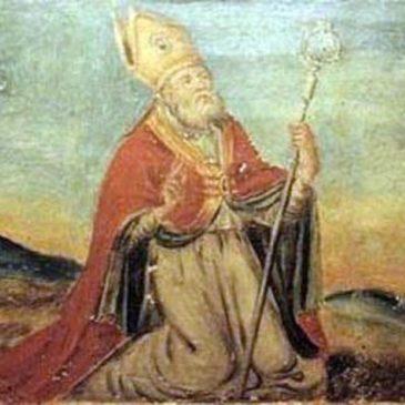 Accadde oggi: 19 febbraio 683 d.C., muore San Barbato di Castelvenere, apostolo del Sannio