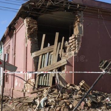 Accadde oggi: 27 febbraio 2010, il disastroso terremoto in Cile