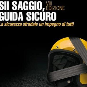 """Il roadshow """"Sii Saggio, Guida Sicuro"""" farà tappa a Telese Terme"""