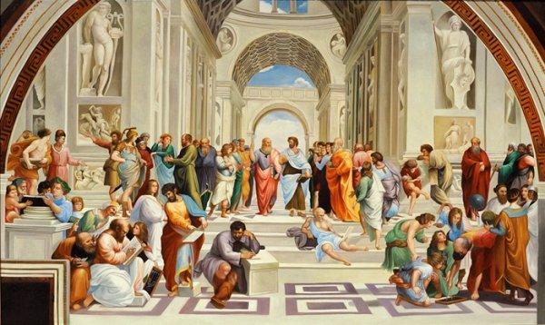 Accadde oggi: 28 marzo 1483, nasce il divino Raffaello Sanzio