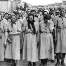 Accadde oggi: 26 marzo 1942, ad Aushwitz arrivano anche le donne