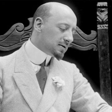 "Accadde oggi: 12 marzo 1863, nasce il ""Vate"" Gabriele D'Annunzio"