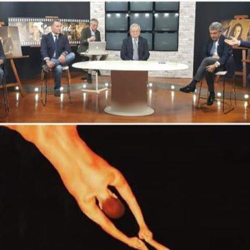 Emergenza virus. Questa sera Panza, Carofano e altri sindaci su Media Tv