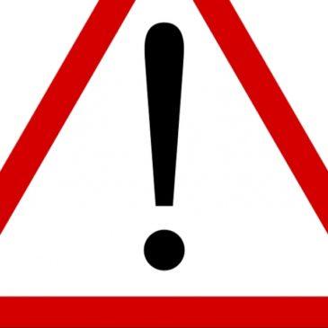 Coronavirus: focolaio nel Sannio. Comunicazione urgente a tutti i cittadini