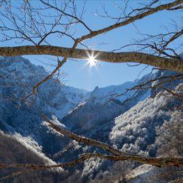 Immagini dal Sannio: la Valle del Fondacone e i suoi Campanarielli