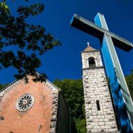 Immagini dal Sannio: Sassinoro e il culto di Santa Lucia