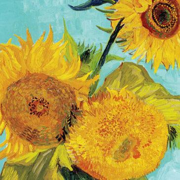 Accadde oggi: 30 marzo 1987, offerta record per i Girasoli di Van Gogh