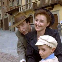 """Accadde oggi: 21 marzo 1999, la """"Vita è bella"""" vince il premio Oscar"""