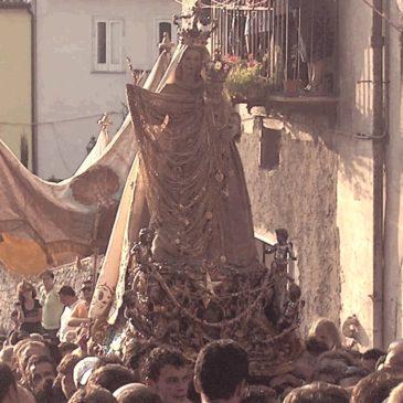 Guardia Sanframondi: la devozione verso la Madonna Assunta
