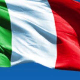 Accadde oggi: 14 marzo 1861, nasce il Tricolore italiano