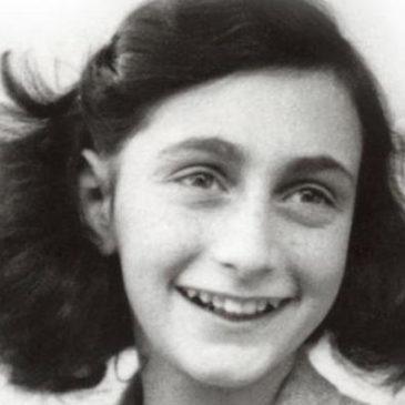 Accadde oggi: 31 marzo 1945, muore la piccola Anne Frank