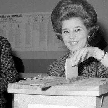 Accadde oggi: 10 marzo 1946, per la prima volta le donne vanno al voto