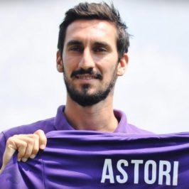 Accadde oggi: 4 marzo 2018, muore Davide Astori, capitano gentiluomo