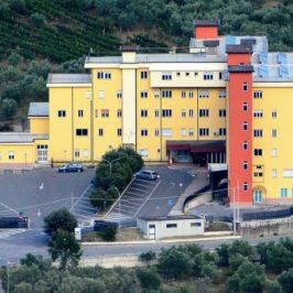 """Riapertura ospedale a Cerreto, Mortaruolo: """"Un risultato che parte da lontano"""""""