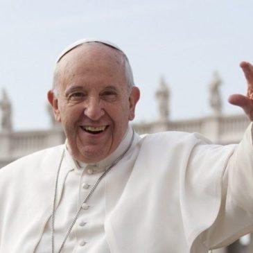 Papa Francesco ricoverato al Gemelli