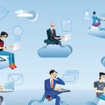 Con il Coronavirus la formazione e la collaborazione in azienda diventano digitali
