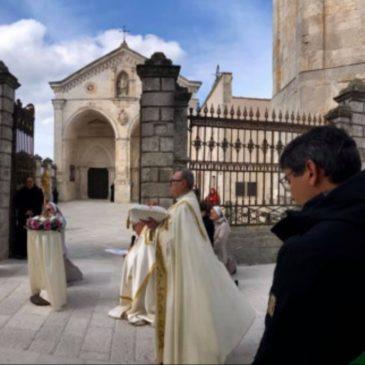 La processione della spada di San Michele: non accadeva dal 1656 per fermare la peste