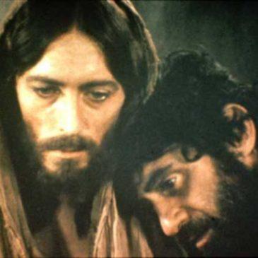 Mercoledì Santo: oggi è il giorno del tradimento di Gesù