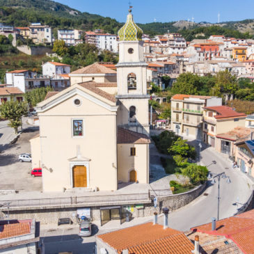 San Lorenzo Maggiore è covid free