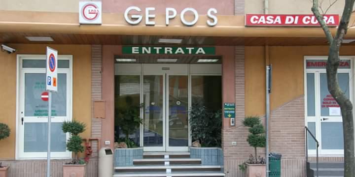 Telese Terme: alla clinica Gepos un paziente si toglie la vita