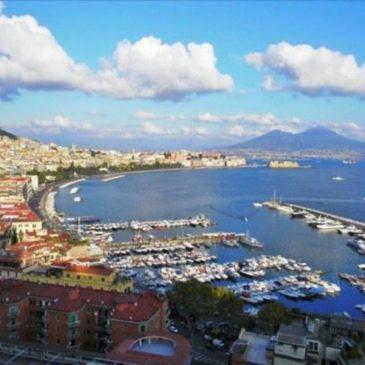 La tv francese elogia la Campania, un esempio per tutta Italia