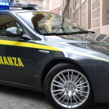 Sequestrate 900 mascherine contraffatte per bambini in Campania