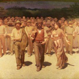 Accadde oggi: 1 maggio 1886, gli operai rivendicano condizioni lavorative più umane